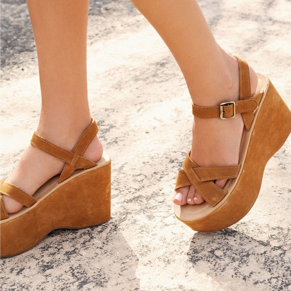 75eec33b433 Free People Shoes - Kork Ease